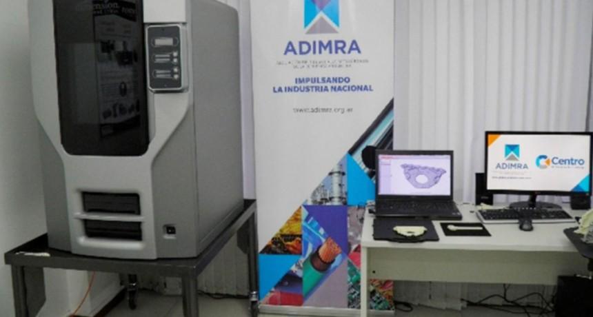 Desarrollo Productivo destinará más de $50 millones para fortalecer la Red de Centros Tecnológicos de ADIMRA