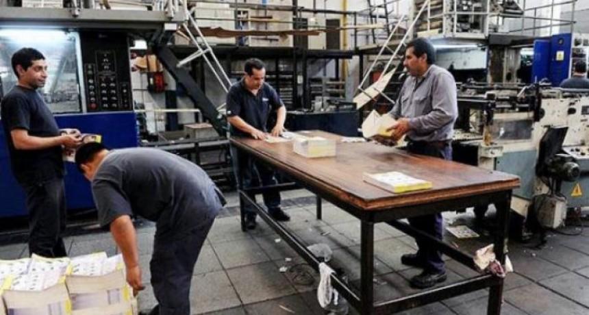 Matías Kulfas y Jorge Capitanich anunciaron programa de financiamiento productivo para PyMEs del Chaco
