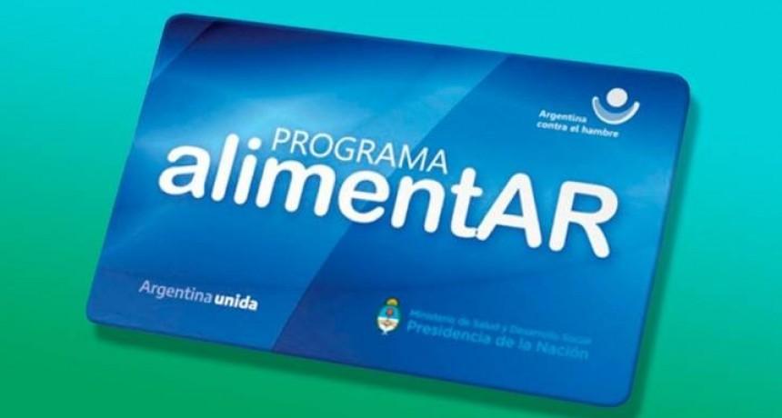 La ONU destaca a la tarjeta Alimentar como buena práctica en la lucha contra el hambre