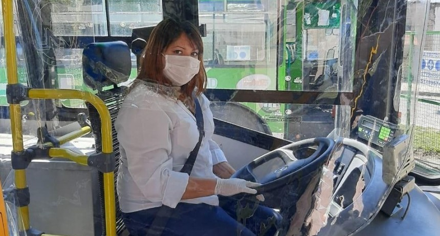 Programa para la Promoción e Inclusión de Mujeres en la Actividad del Transporte Automotor