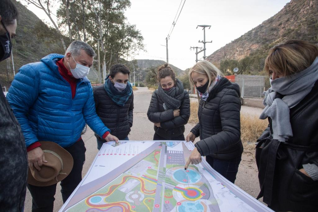 El Plan 50 Destinos avanza en La Rioja