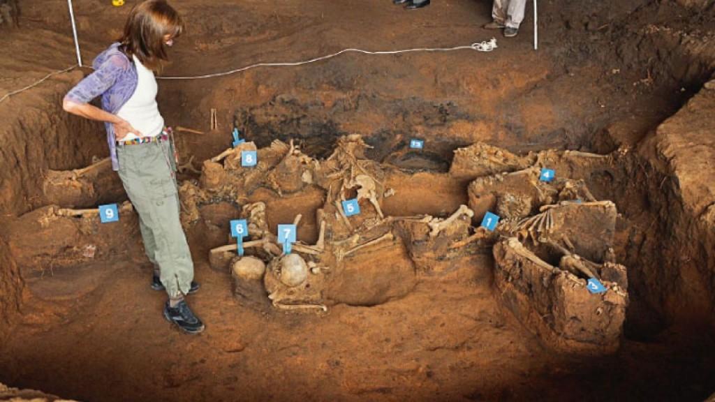 Efeméride nacional del día 27 de Julio: Día del Antropólogo