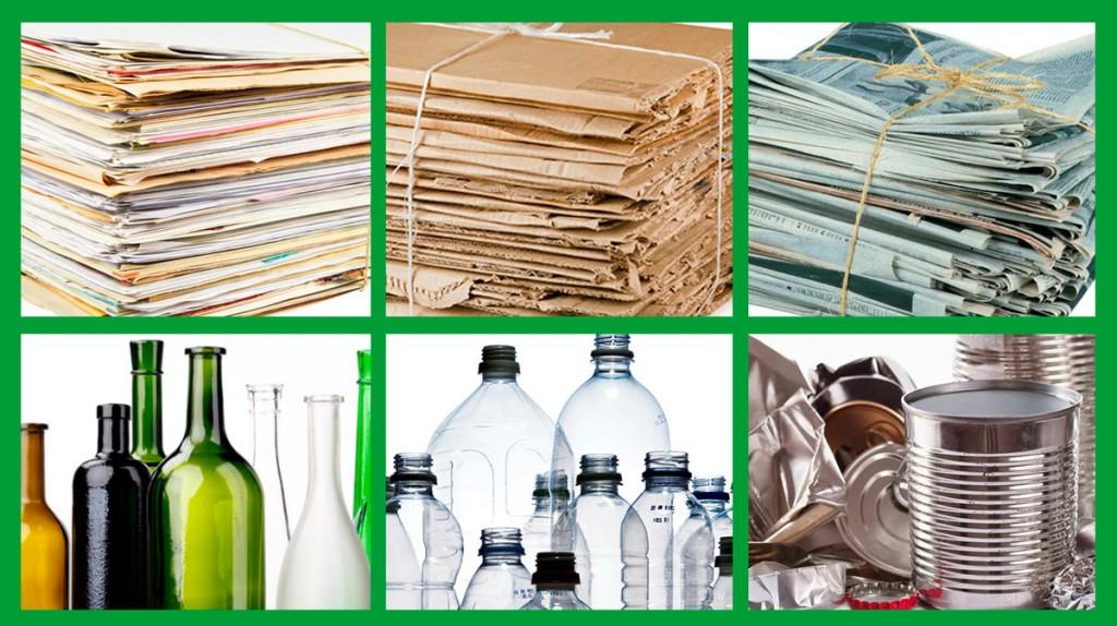 $400 millones para cooperativas de producción y valorización sobre materiales de desecho