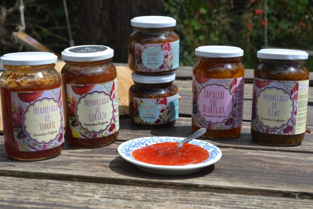 Repostería bonaerense: tradición de mujeres y sabores innovadores