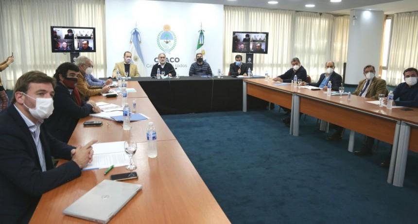 El Gobierno Nacional avanza hacia la construcción de un Plan Ganadero Nacional en conjunto con las provincias
