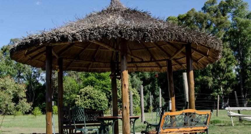Turismo Rural: Almirante Brown propone una pausa a la rutina urbana.