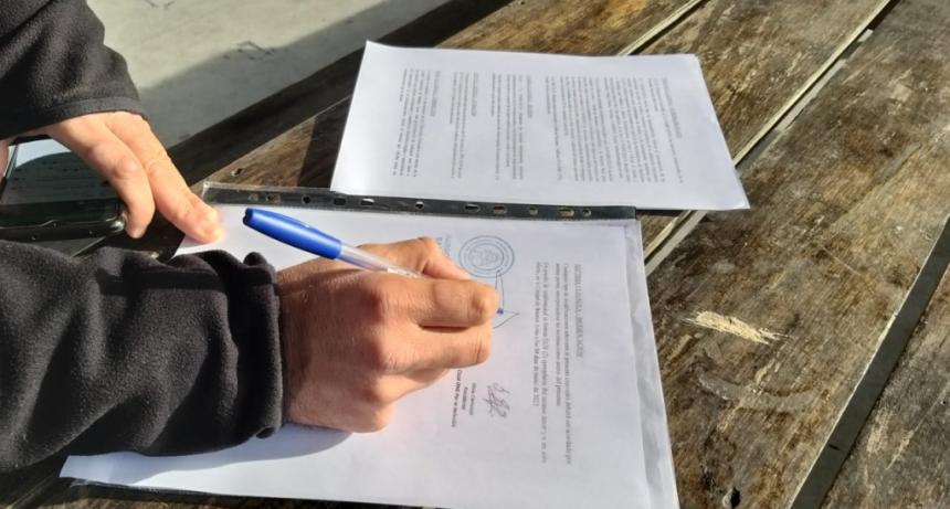 CILSA firmó convenio con el Padre Tano para atender a personas   en situación de vulnerabilidad con discapacidad de La Matanza