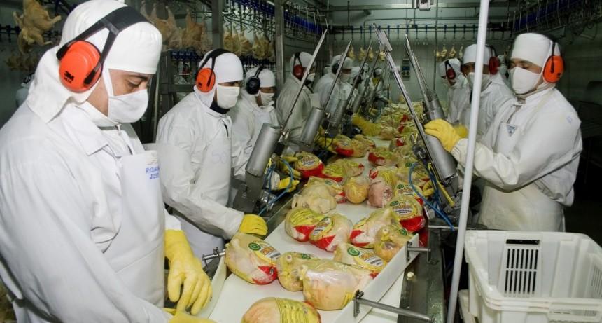 Se amplía el financiamiento para las cadenas de la carne de cerdo y pollo