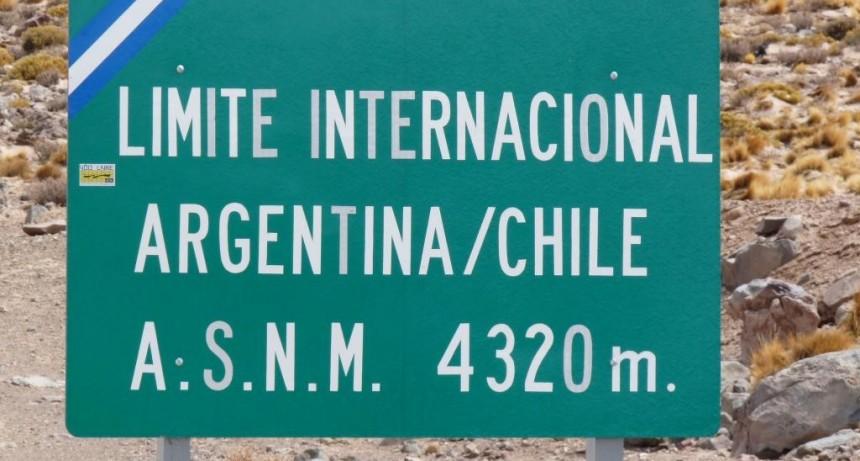 Efeméride nacional del día 23 de Julio: Tratado de limites con Chile