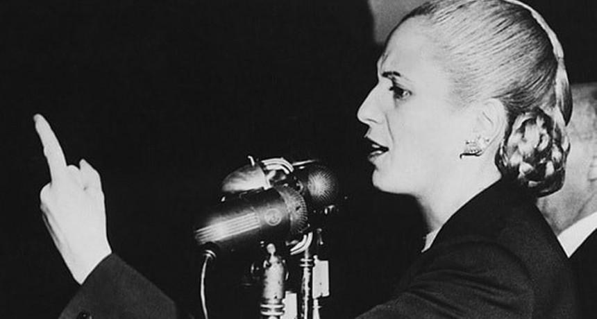 Efeméride nacional del día 26 de Julio: Muere María Eva Duarte de Perón