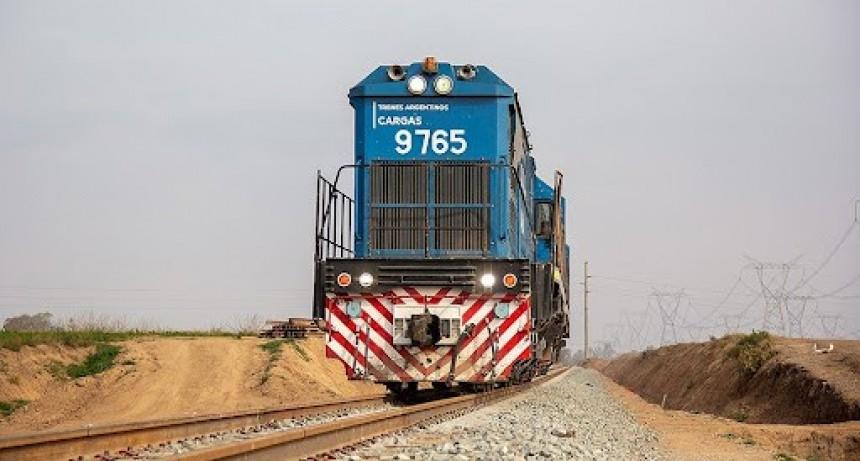 El Gobierno Nacional llamó a licitación para renovar 30 kilómetros de vías de Trenes Argentinos Cargas en Chaco y Catamarca