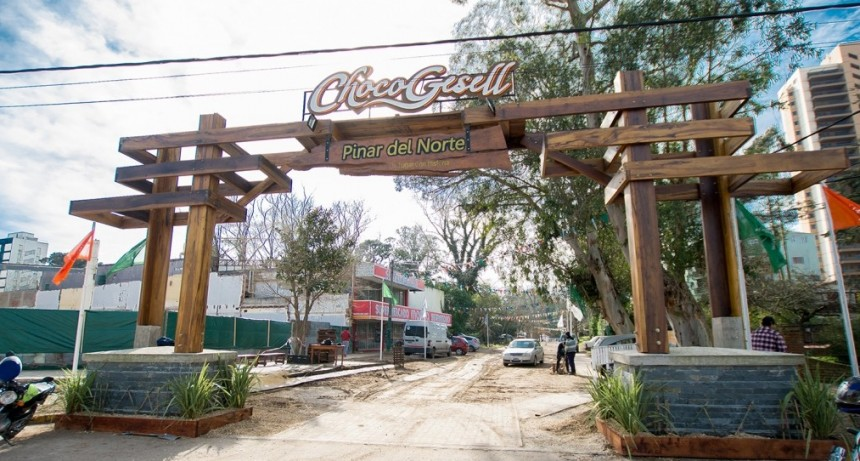 ChocoGesell fue declarada Fiesta Nacional