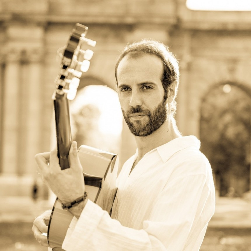 Música en el Sarmiento