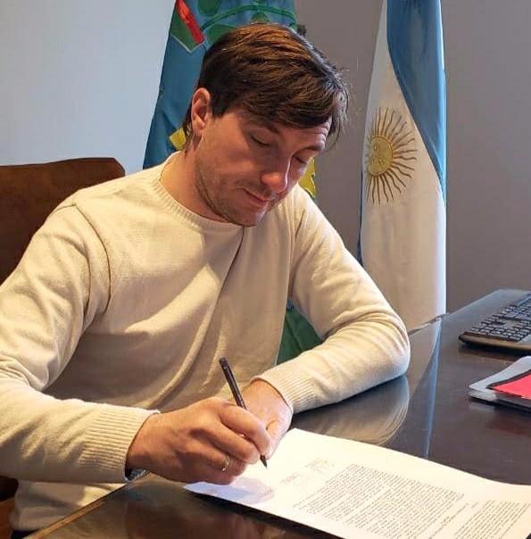 El Municipio de Morón autorizó las prácticas deportivas individuales en el distrito