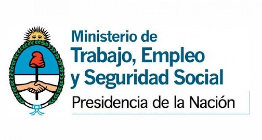 El Ministerio de Trabajo, Empleo y Seguridad Social realizó operativos de inspección en CABA y San Pedro