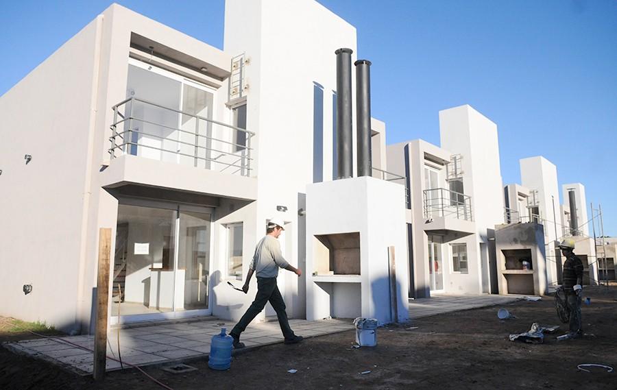 Procrear II lanzó nuevos llamados licitatorios para construir 604 viviendas