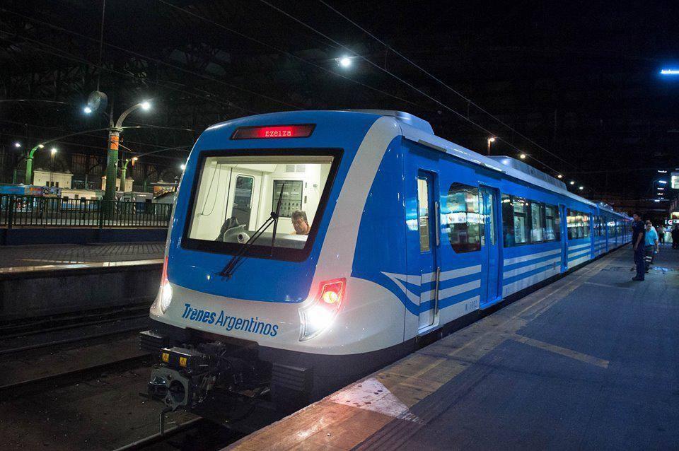 El Gobierno Nacional renovará 5 estaciones de la línea Roca para mejorar la seguridad y comodidad de los pasajeros y pasajeras