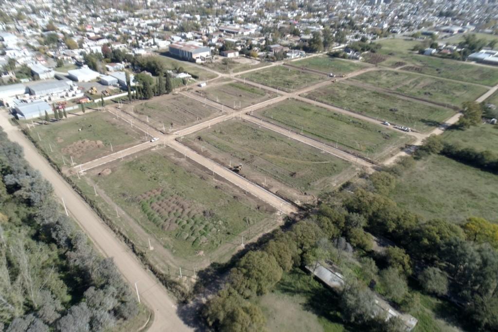 El Ministerio de Desarrollo Territorial y Hábitat abrió una nueva inscripción para adquirir lotes con servicios