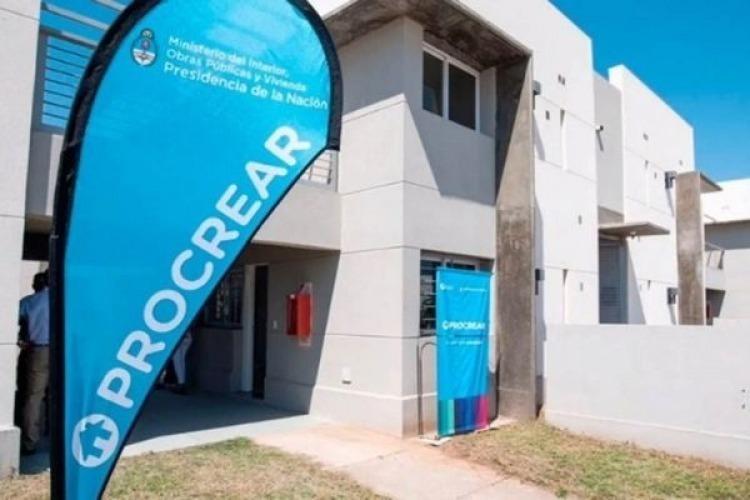 Procrear II lanza nuevas licitaciones para la construcción de 183 viviendas en Desarrollos Urbanísticos