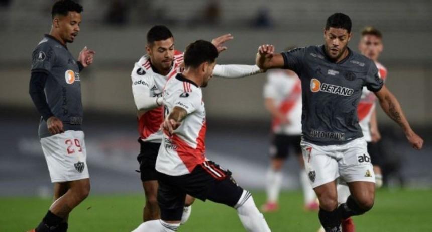 River perdió con Mineiro y ahora va por una nueva