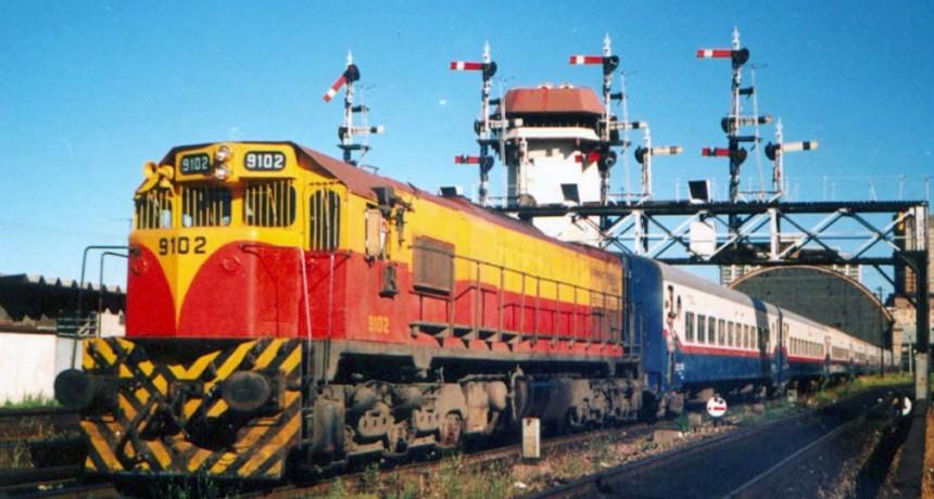 Efeméride nacional del día 30 de Agosto: Día de los Ferrocarriles