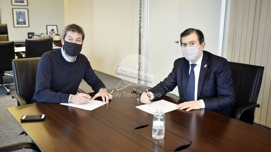 Se firmó una carta de intención de obras para Santiago del Estero