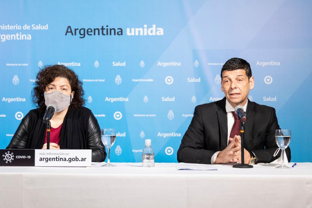 Nación invirtió 42 mil millones de pesos en la expansión del sistema de salud para responder a la pandemia de COVID-19