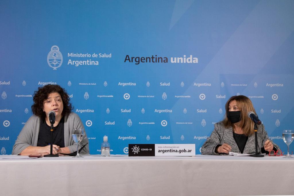 Equipos del Ministerio de Salud se encuentran en las provincias para fortalecer la respuesta a la pandemia