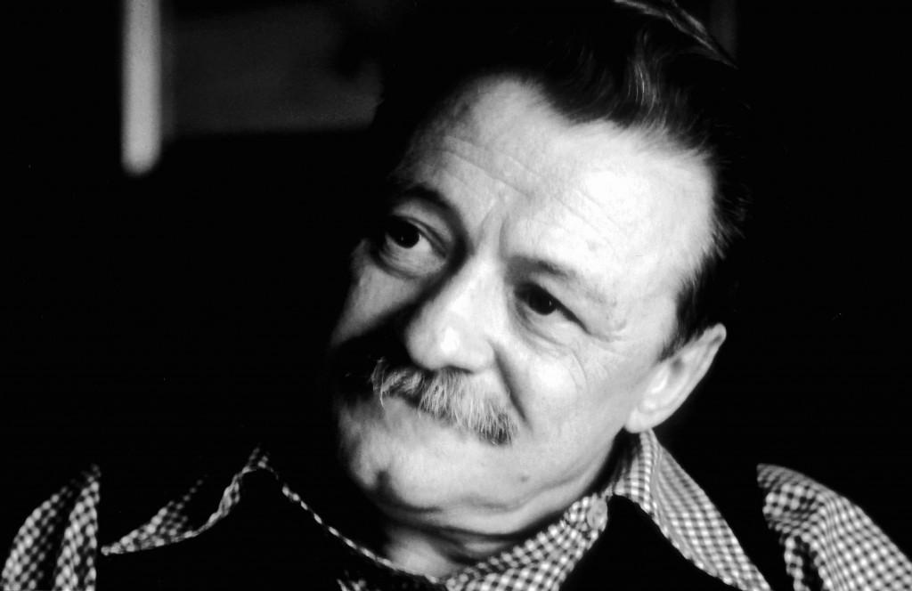 Cien años de Mario Benedetti