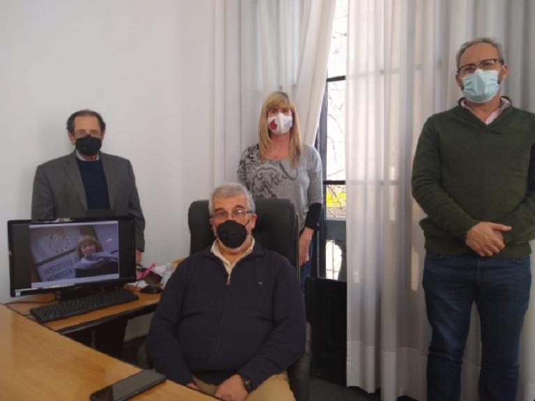 Se conformó la Unidad Operativa de Plasma de Convaleciente del Ministerio de Salud