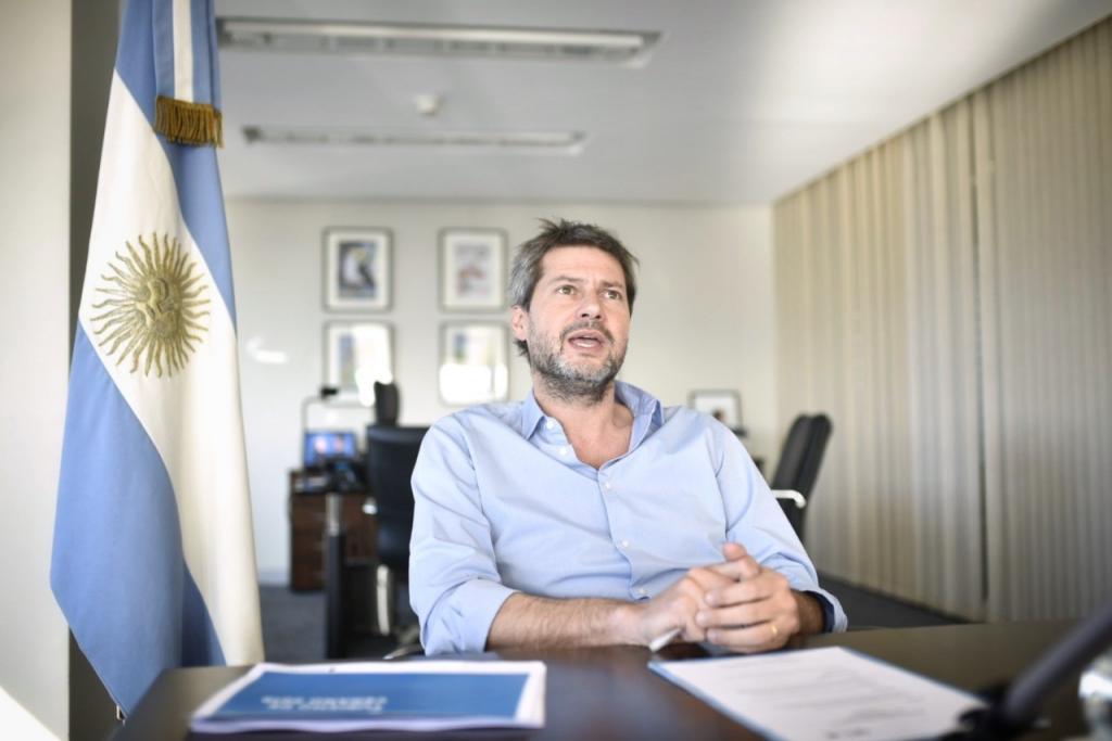Inversión en infraestructura deportiva en La Rioja