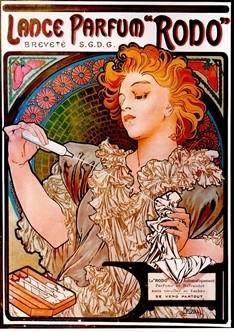 El perfume de couturier. La perfumería de los siglos XX y XXI