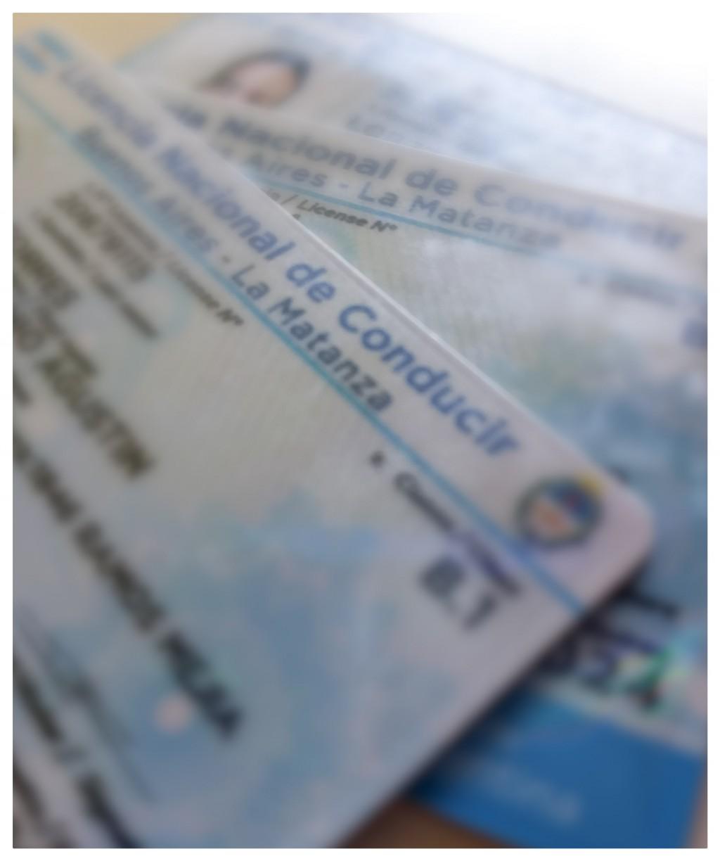Nueva prórroga de las Licencias de Conducir y alerta por oferta de licencias y trámites fraudulentos