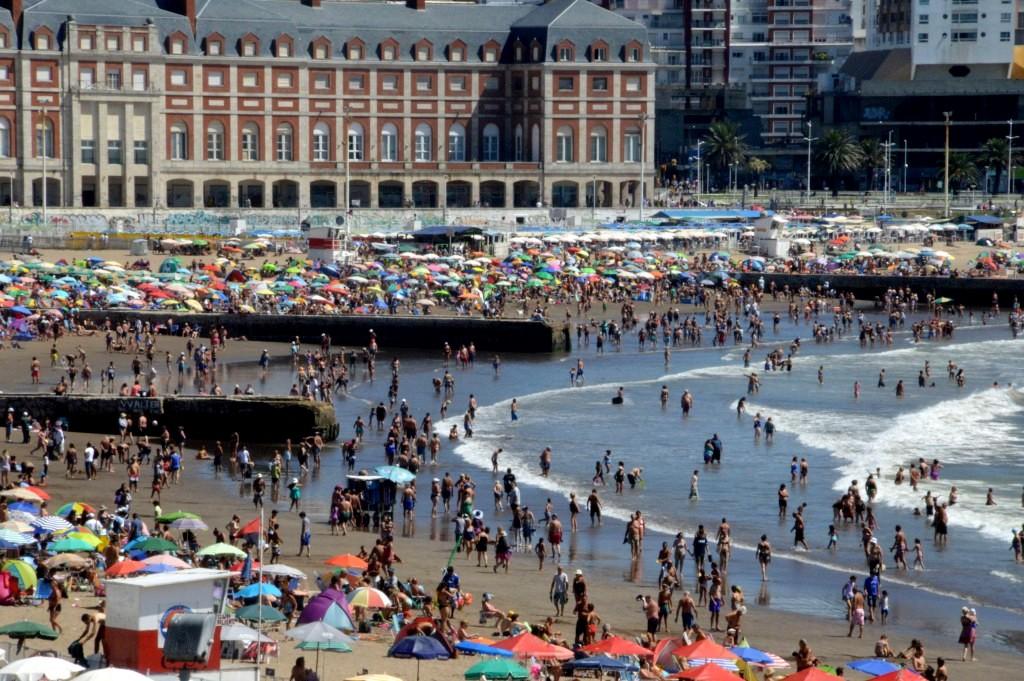 Se promulgó la Ley de Sostenimiento y Reactivación Productiva de la Actividad Turística Nacional