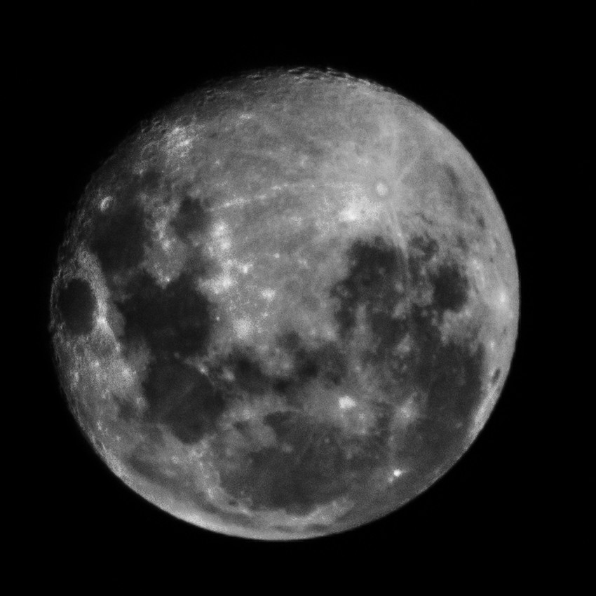 Captura Lunar
