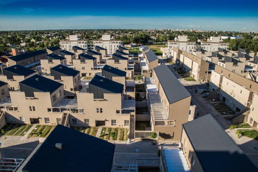 El Municipio de Morón convoca a la inscripción de nuevas viviendas del plan Procrear.