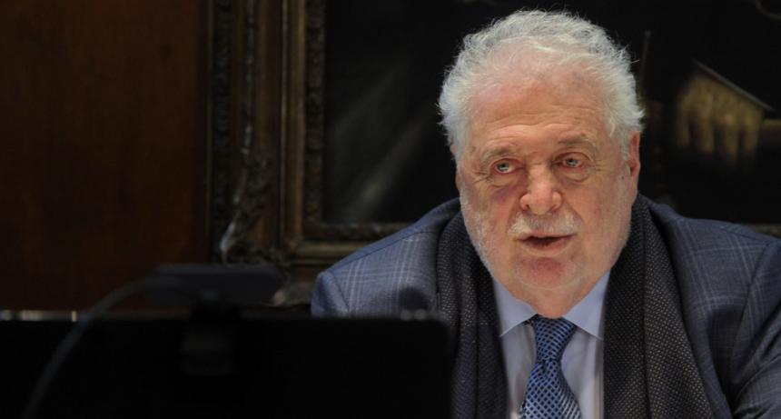 El ministro de Salud inauguró el XXIII Congreso Argentino de Salud