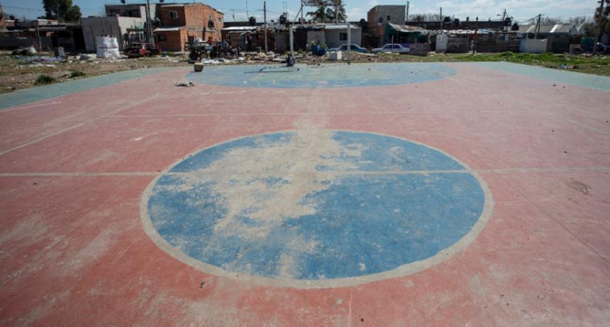 Apoyo del Gobierno Nacional al Club Atlético San Juan Bosco