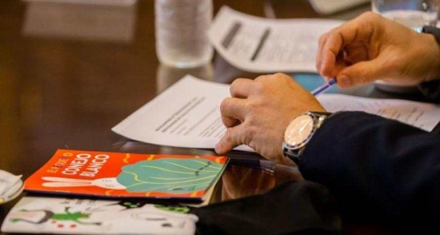 """""""Ediciones bonaerenses"""" fue declarado de interés legislativo"""