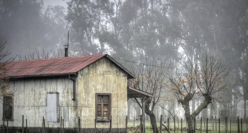 Comienza un ciclo de Turismo Rural