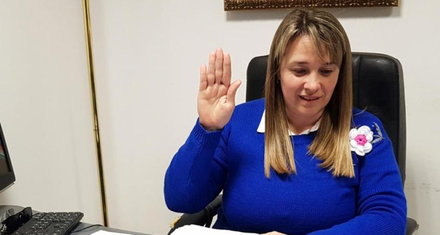 Ramírez participó de la Sesión Ordinaria de la Honorable Cámara de Diputados de la Provincia de Buenos Aires.