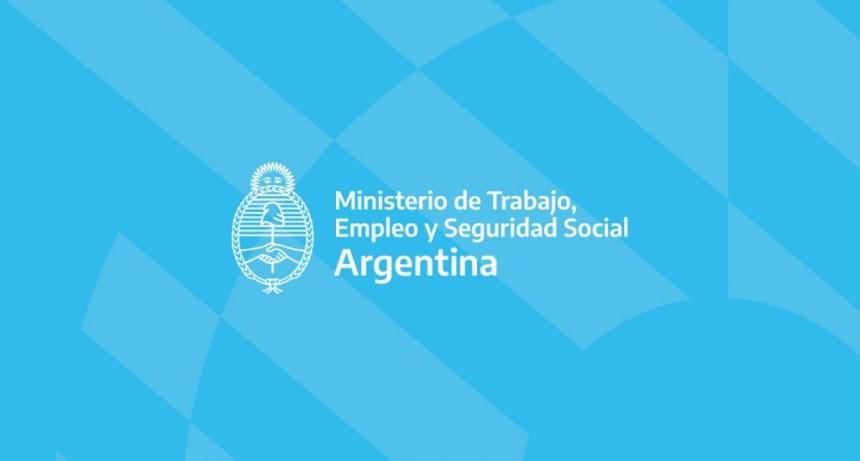 El Ministerio de Trabajo, Empleo y Seguridad Social, participó del conversatorio en conmemoración del Día Internacional contra la explotación Sexual y el Tráfico de Mujeres.