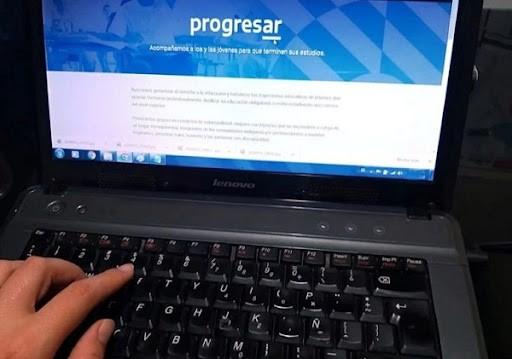 Becas progresar: se extiende el plazo de inscripción hasta el 17 de setiembre