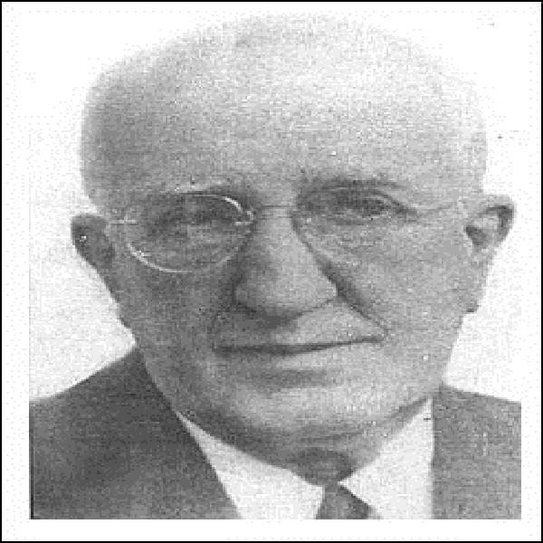 1950  RICHARD MAURY EL HACEDOR DEL RAMAL C14  (Sinopsis en su despedida):