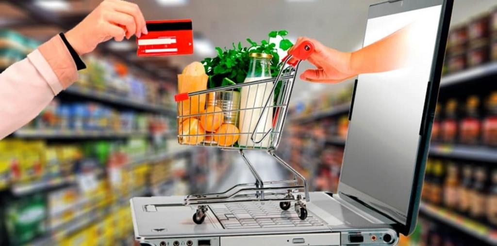 Se reglamentó la Ley de Góndolas para los supermercados virtuales