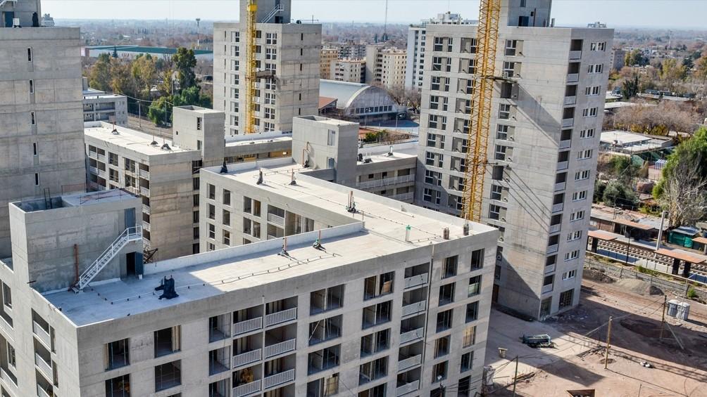 Procrear II lanza nuevos llamados licitatorios para construir viviendas y obras de infraestructura