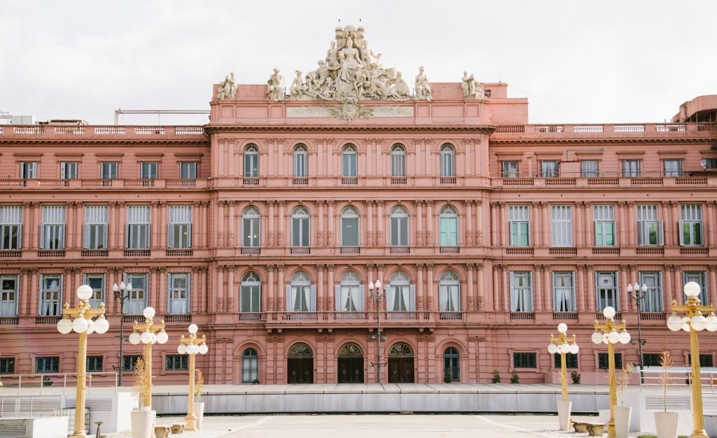 El Presidente Fernández confirmó los cambios en el gabinete