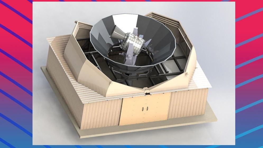 Proyecto QUBIC: un telescopio en la puna salteña para develar el origen del universo