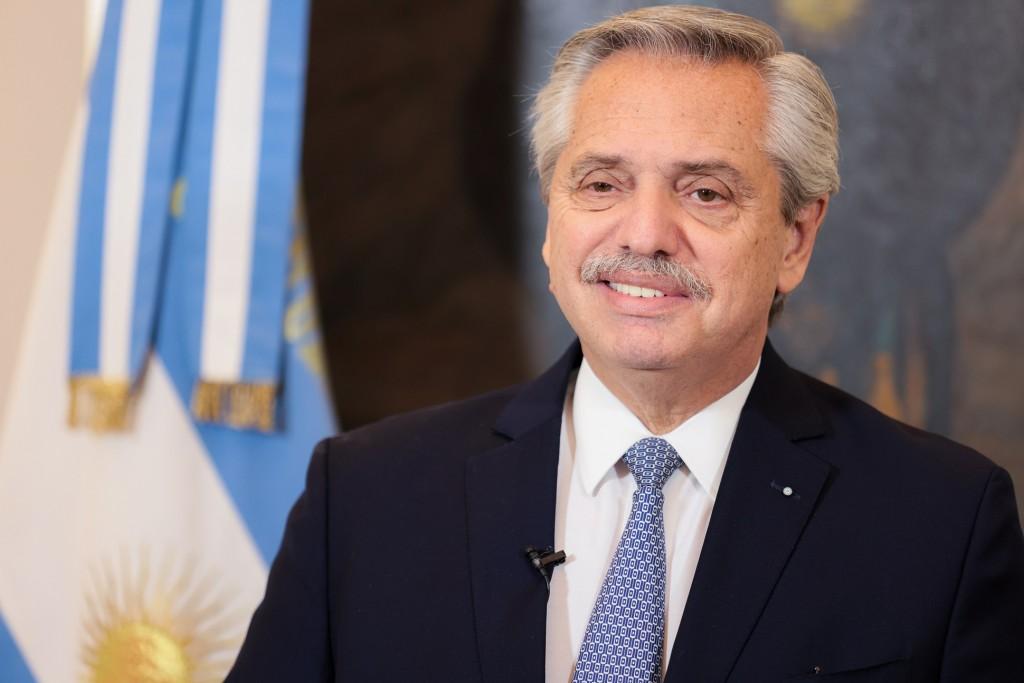 """Alberto Fernández reclamó ante la ONU la eliminación de """"las políticas agrícolas distorsivas que perjudican a los países en desarrollo"""""""