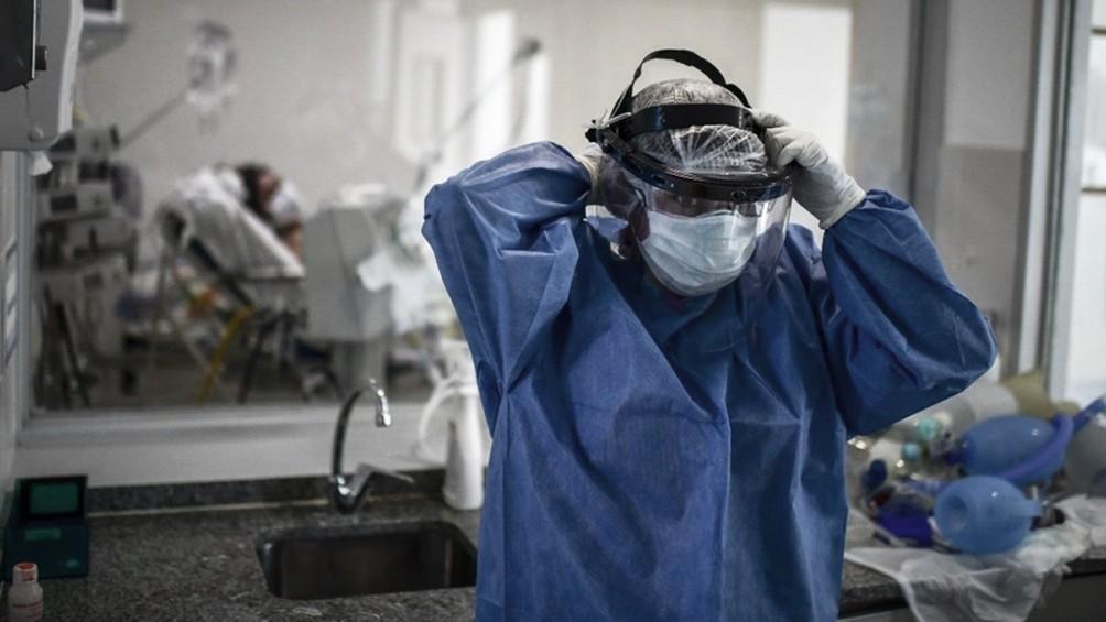 Murieron 21 personas y hubo 993 nuevos contagios de coronavirus